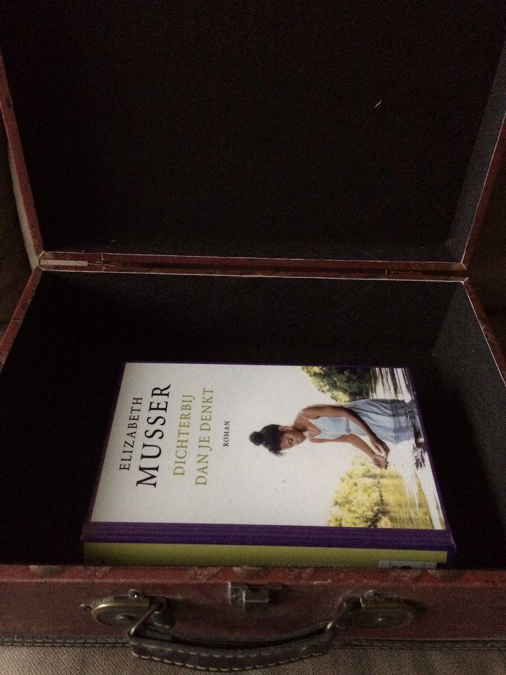 Dichterbij den je denkt - Elizabeth Musser recensie op www.hemelseboeken.wordpress.com