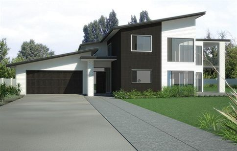 Uptown - HouseDesign | Jennian Homes
