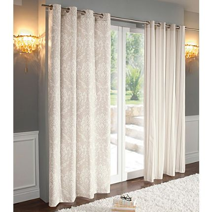 17 best Gardinen images on Pinterest Sheer curtains, Blinds and