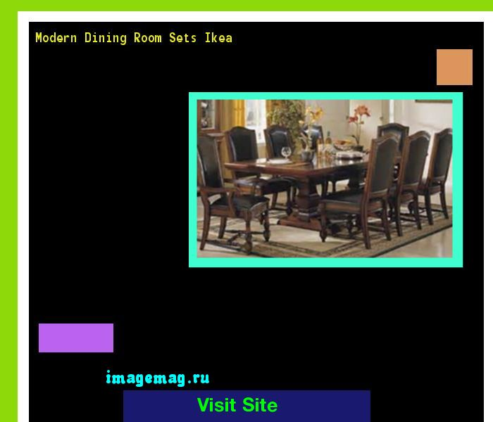 Modern Dining Room Sets Ikea 203454 - The Best Image Search