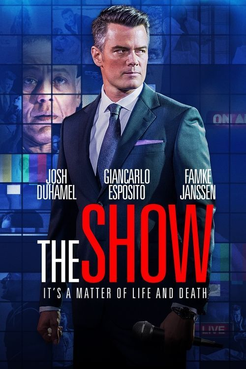 The Show Full Movie Online 2017