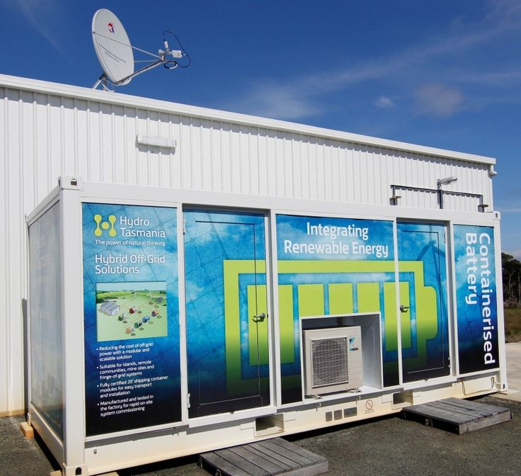 Disrupting Australia's Power Supply: Your Home's Future On (Or Off) The Grid | Gizmodo Australia