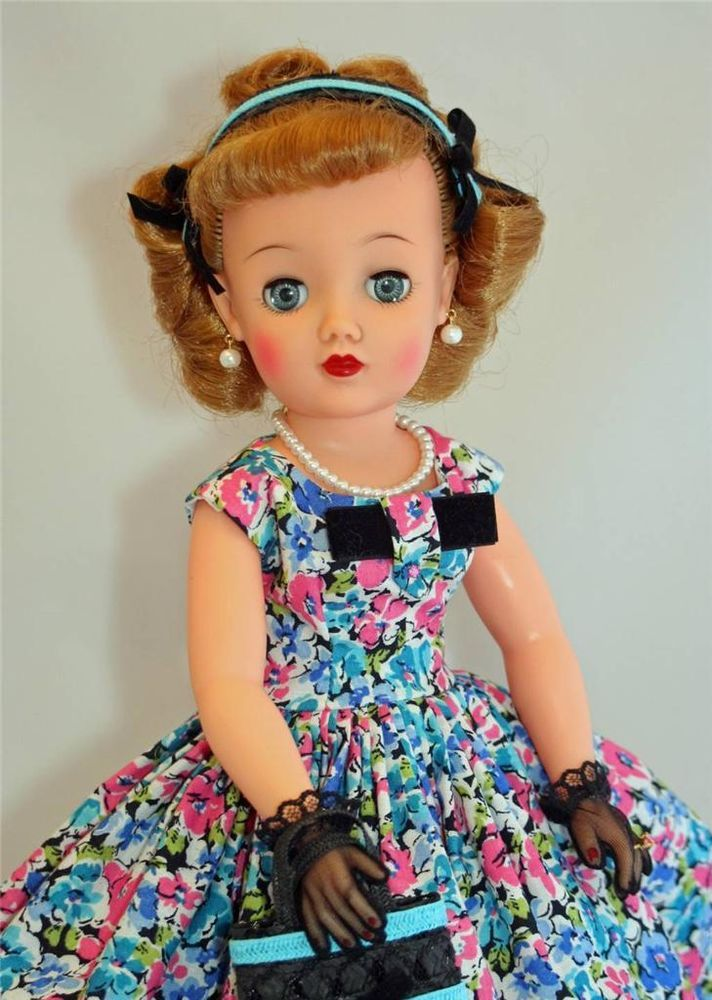 1000 Images About Revlon Dolls By Leslie309 On Pinterest