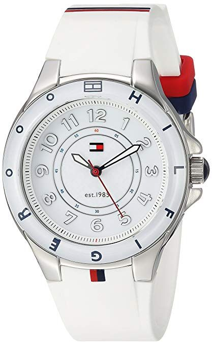 96d107b1 Tommy Hilfiger Watches – Classic, American, Cool As one of the world's  leading premium lifestyle brands, Tommy Hilfiger watches delivers superior  styling, ...