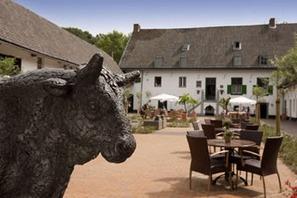 Festa Italiana 2012, Restaurant Pirandello op chateauhotel Winselerhof en de 'Tafel van 6 wedstrijd'