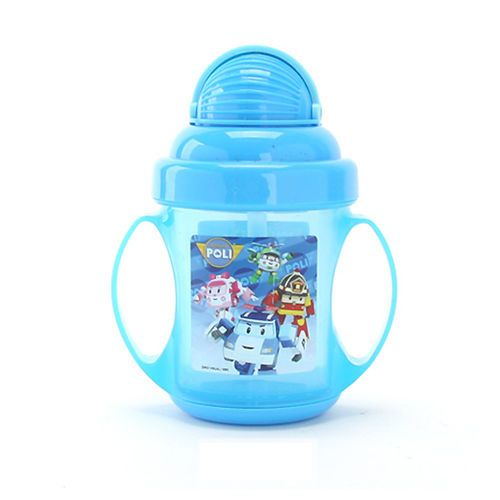 Housewares Household Articles- Robocar water bottle - 3 4EA