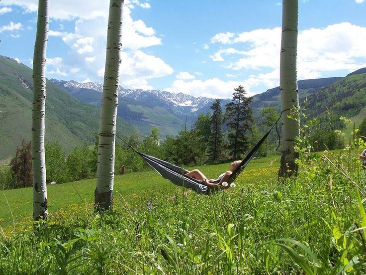Best 20 Camping Hammock Ideas On Pinterest