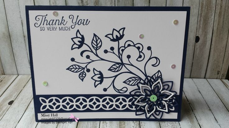 Flourishing Phrases Dies and Stamp Set