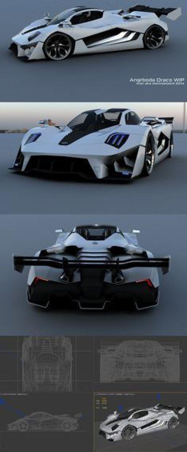 Concept car ou carro conceitual s o ve culos inovadores que significa ve culo experimental futurista de alta tecnologia veja alguns dos principais