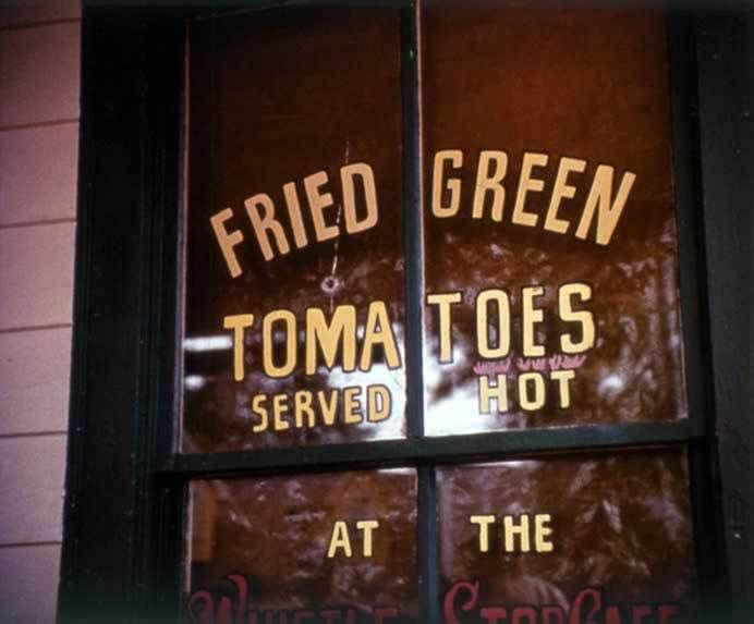 Fried Green Tomatoes at the Whistle Stop Cafe Summary & Study Guide