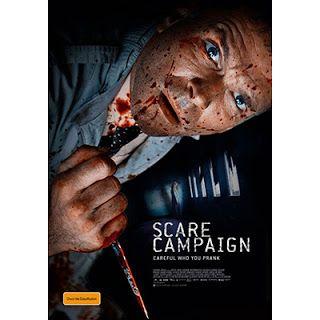 Film Gündemi: Kanlı Oyun - Scare Campaign (2016) #KanliOyun #ScareCampaign #movies #Korku #Horror #Slasher #KameraSakasi #Avustralya #Meegan Warner #Ian Meadows  #vizyonagirecekfilmler #film 19 Mayıs 2017 günü vizyona giriyor.