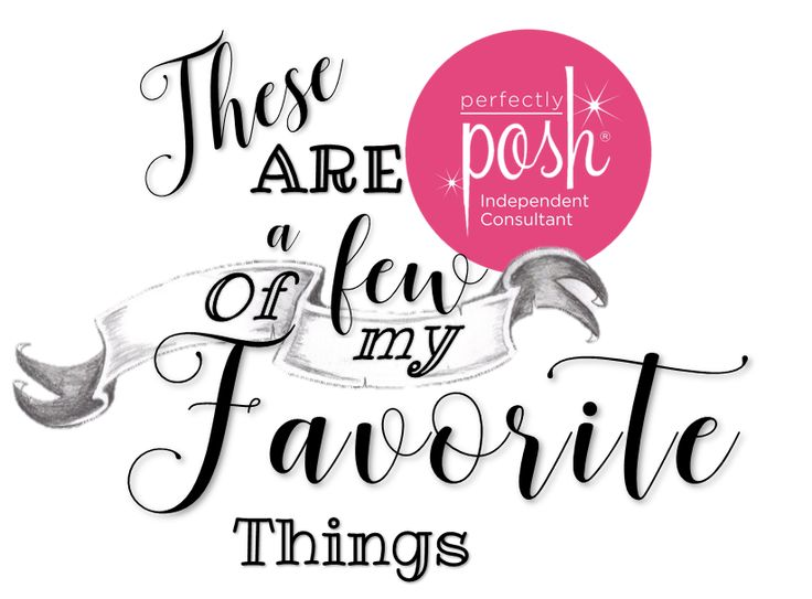 POSH: These are a few of my favorite things https://www.perfectlyposh.com/PoshGMC/