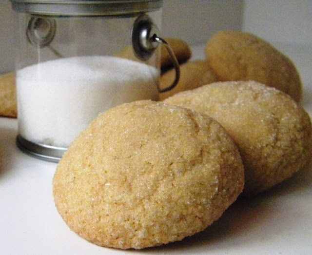 Make Maple Sugar Cookies, after harvesting maple syrup. This has recipe for maple glaze also