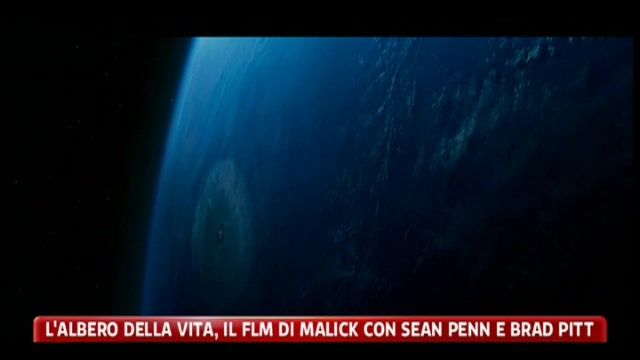 L'albero della vita, il film di Malick con Sean Penn e Brad Pitt