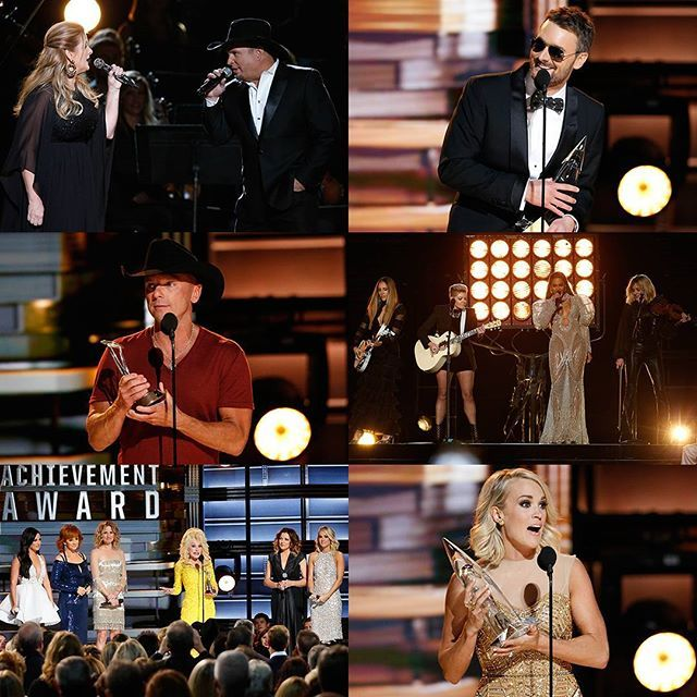 Last night was Country Music's Biggest Night… Ever! Relive these greatest moments and more on the ABC App and On Demand now. #CMAawards50