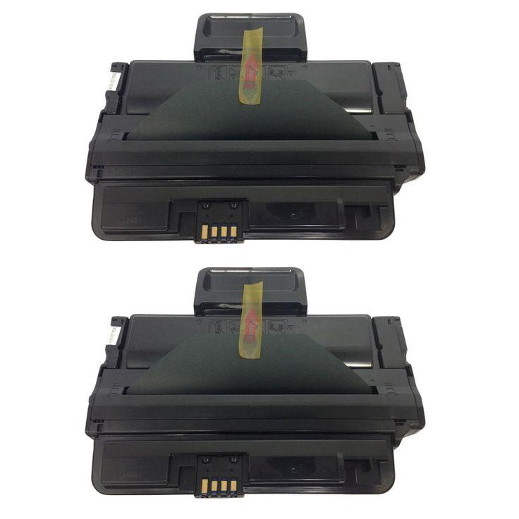 Prinko Samsung MLT-D209L Laser Toner Cartridge for SCX-4826FN, 4828FN, ML-2855ND