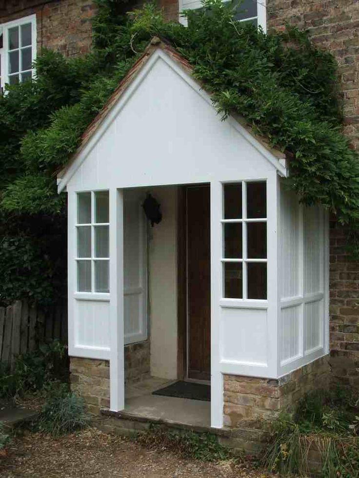 Image Result For Off Set Victorian Timber Porches Uk