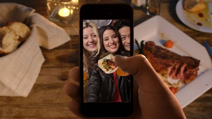 Snapchat Adds Video Chat, Instant Messaging