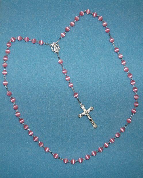 102 best rosaries prayer beads images on pinterest. Black Bedroom Furniture Sets. Home Design Ideas
