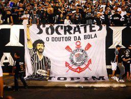 VAI TIMÃOOO! - Fotos de Bandeiras do Corinthians