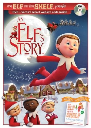 The Little Christmas Tree Story