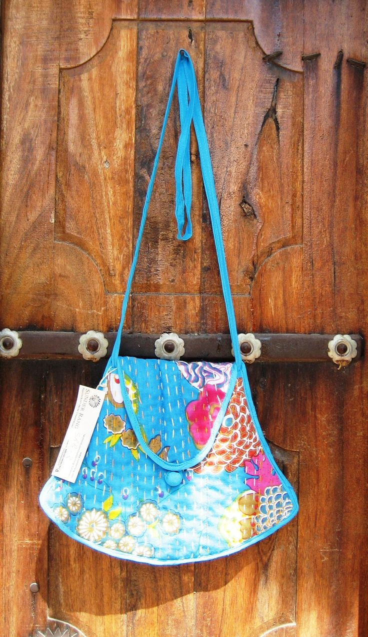 RAJASTHANI BAGS - MADE BY MANOHAR K