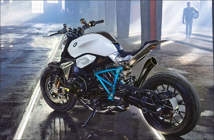 BMW Roadster Revolution Concept bike: https://www.vipcycle.com/blogging/2014-bmw-roadster-revolution-concept-bike/