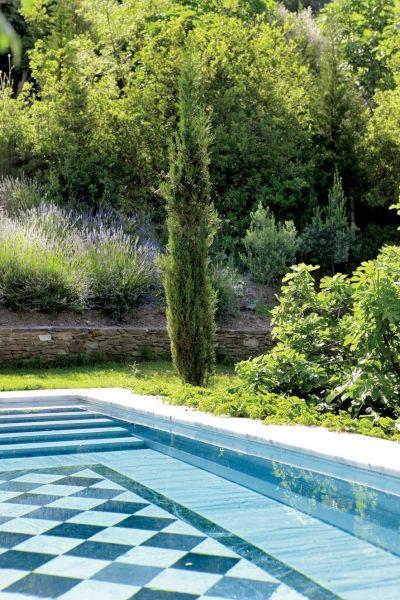 Fabulous pool bottom
