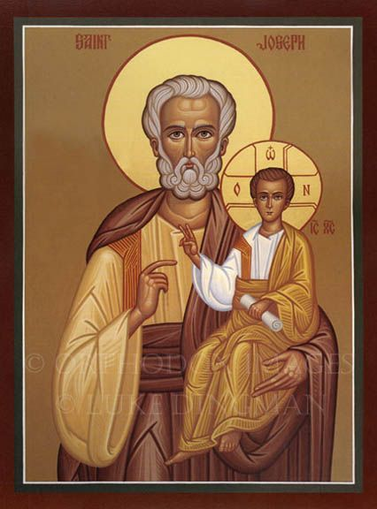 St. Joseph of Bethlehem | http://saintnook.com/saints/josephofbethlehem/ | Here follow some of the most popular and powerful prayers to St. Joseph - foster father of our Lord, humblest of all the Saints. Ancient Prayer to St. Joseph Oh, St. Joseph, whose protection is so ...