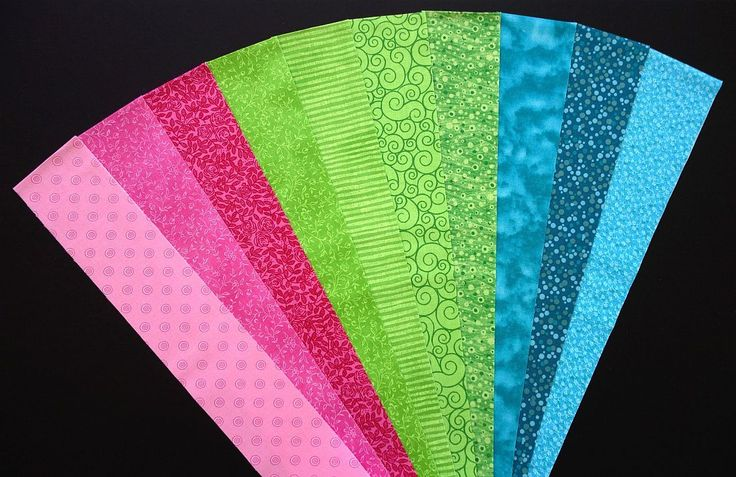 Discount Sewing Supply - Cotton Candy Jelly Roll Fabric Strip Pack Pink, Green, Teal, Turquoise, Quilt Quilting Strips Cotton Die Cut, $18.99 (http://www.discountsewingsupply.com/cotton-candy-jelly-roll-fabric-strip-pack-pink-green-teal-turquoise-quilt-quilting-strips-cotton-die-cut/)