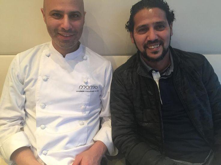 3月は、元モロッコ料理シェフのアブデルとmomoの コラボレーション教室です★ いつにも増して楽しくなりそうです!