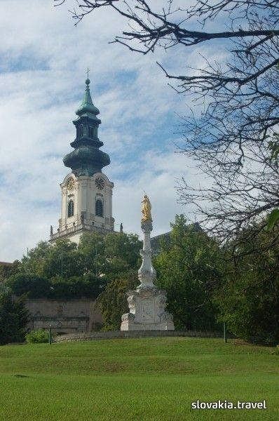 NITRA, SLOVAKIA