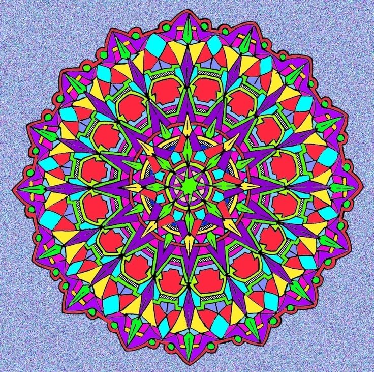 For This Coloring Page See Mandala 580 On My Other Board Pages Creative Haven Kaleidoscope Designs Book Dover Publications