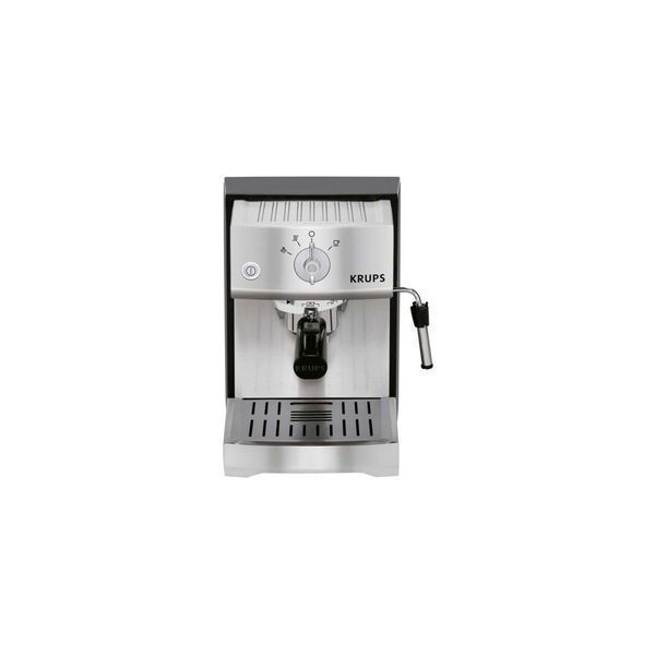 #Krups Traditional Expresso with 11% #OFF.Jug Capacity: 2 cups, Espresso, Cappucino, Milk Frother, Pod machine. Buy now at £149.95. http://www.comparepanda.co.uk/product/11258063/krups-traditional-expresso