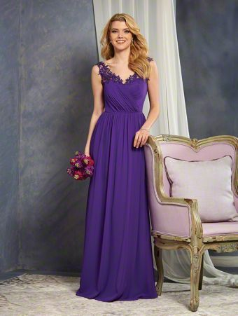 Alfred Angelo Bridal Style 7365L from New Arrivals