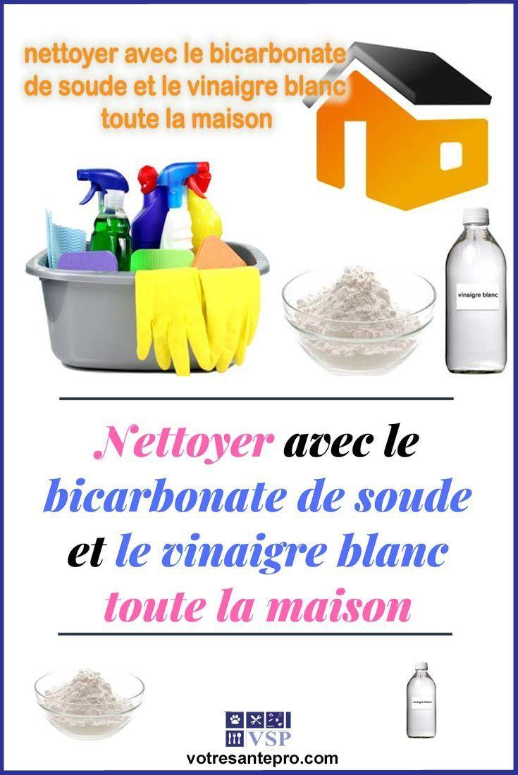 Nettoyer Le Lave Linge Au Bicarbonate nettoyer avec le bicarbonate de soude et le vinaigre blanc
