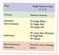 Theoretical Template for CrossFit's Programming by Greg Glassman - CrossFit Journal