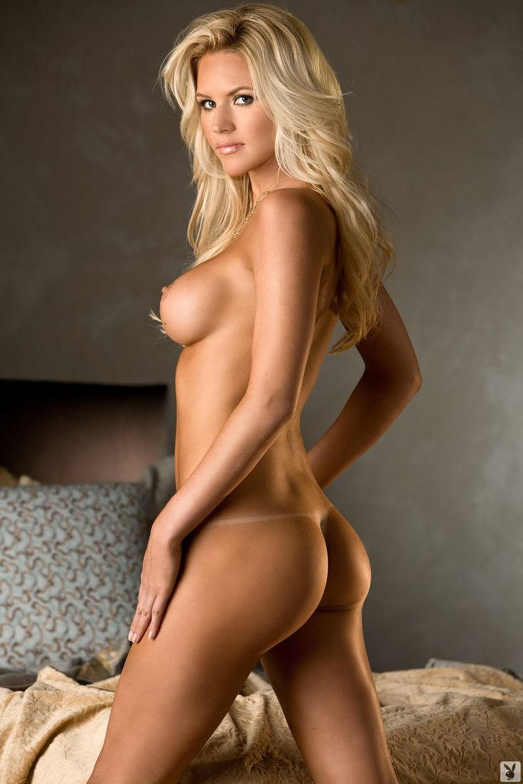 playboy nudes with great butts