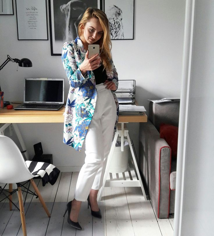 #fashion #streetstyle #style #floralprint #jacket #streetfashion