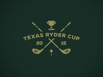 Texas Ryder Cup 2015
