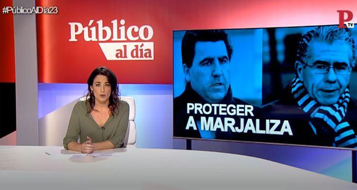 La candidatura de Luis de Guindos al BCE y otras noticias de hoy en el informativo 'Público al Día' del 7 de febrero