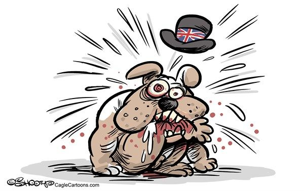 Martin Sutovec - Slovakia - UK Today - English - UK, United Kingdom, British Elections, United Kingdom general election, Brexit, Hard Brexit, Europe, European Union, EU, Theresa May, Jeremy Corbyn, Conservative party, Liberal party, SNP, Liberal Democrats, DUP, Sinn Féin