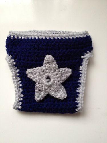 Dallas Cowboys Crochet Baby Hat Pattern : 67 best Dallas Cowboys images on Pinterest