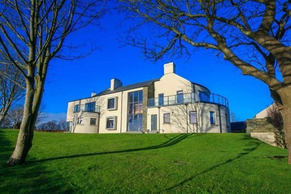 Hill Farm, 30 Comber Road, Killyleagh #killyleagh #northernireland #propertynews #propertynewsni #forsale #buynow #dreamhomes