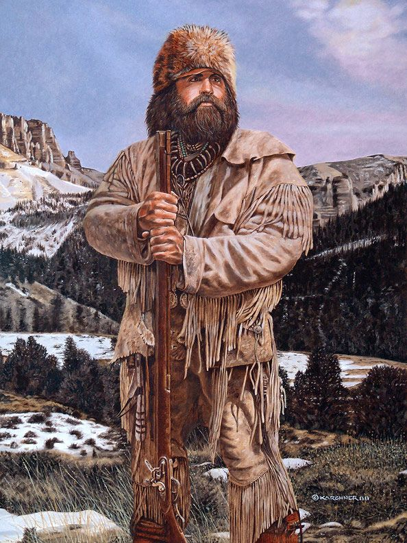 1000 Images About Mountain Men On Pinterest Rocky