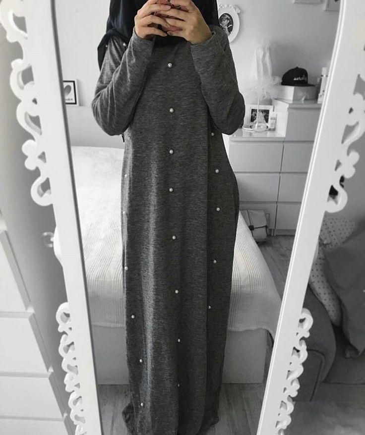 IG: Jennah_Boutique || IG: BeautiifulinBlack || Abaya Fashion ||