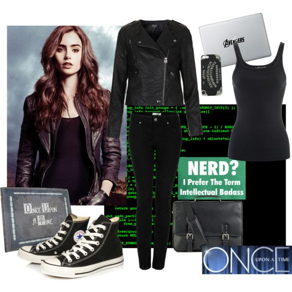 """A Prophecy Gone Wrong 1"" by veradediamant on Polyvore"