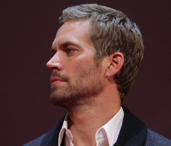 paul walker haircut - Google Search