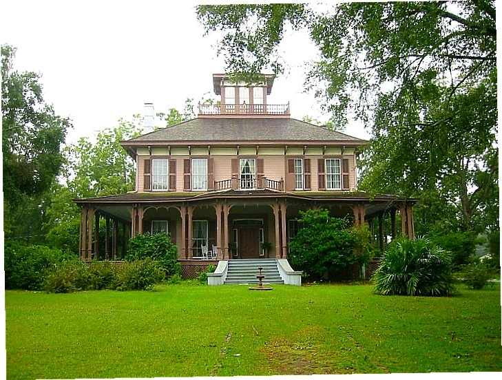 Fendall Hall in Eufala, AL.....built 1860Southern Plantations, Built Circa, Fendal Hall, Beautiful Homes, Dreams House, Southern Lifestyle, Deep South, Circa 1860, Al Built 1860