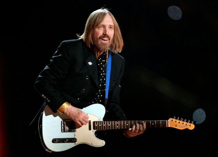 Tom Petty Died From Accidental Drug Overdose Involving Opioids Coroner Says
